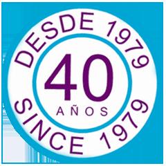 40 aniversario de CEll